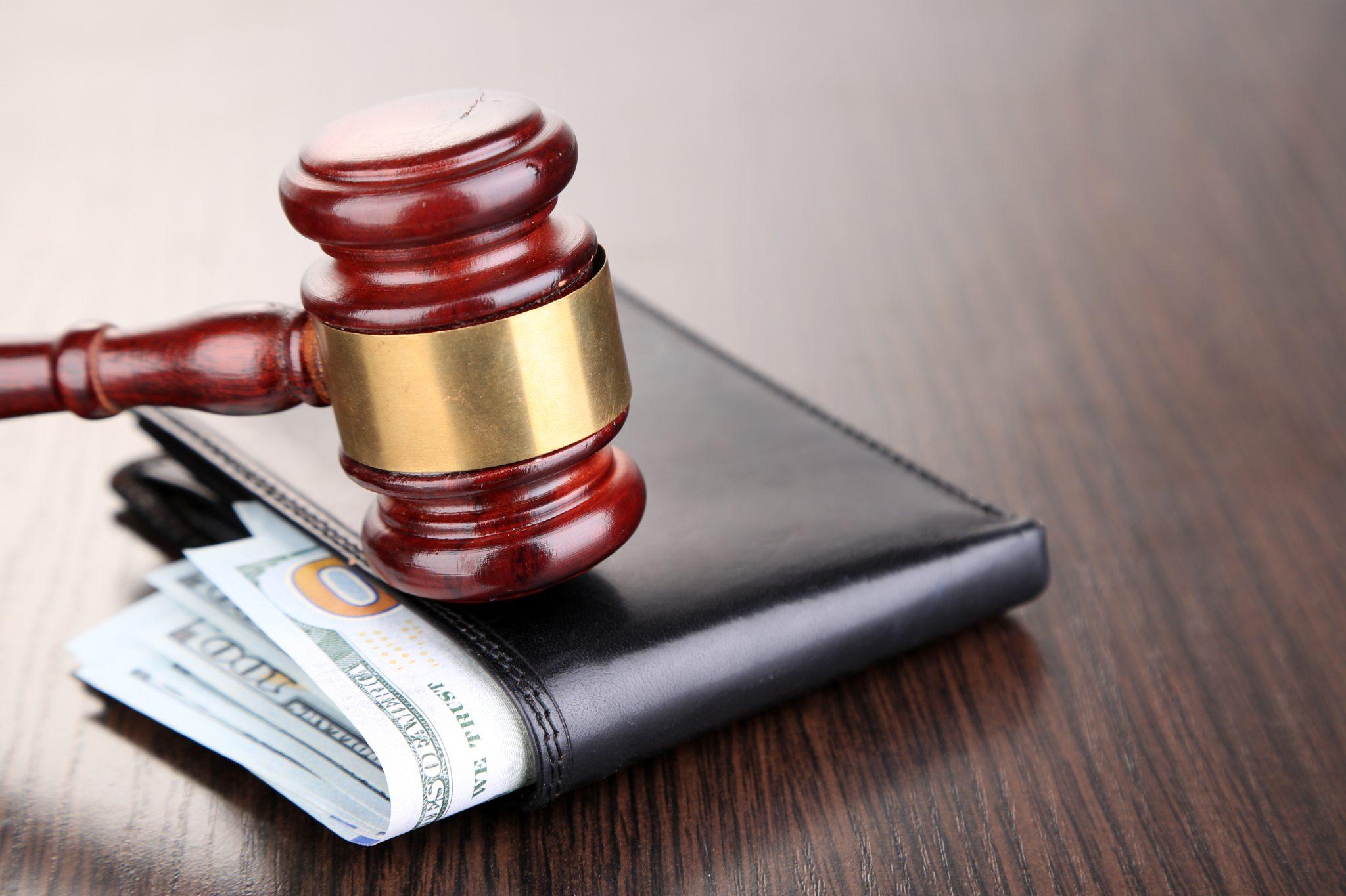 Debt settlement negotiations
